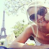 Me & Eiffel Tower