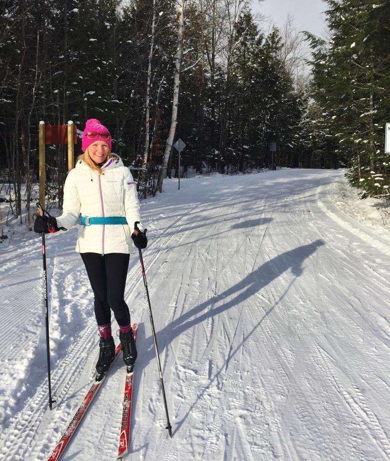 ski Orford