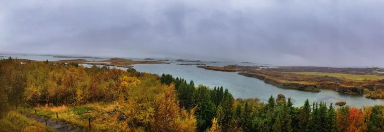 Lake Myvtan