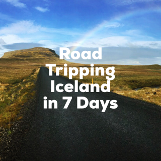 Tile_ Road Tripping Iceland in 7 Days